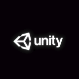 Unityロゴ