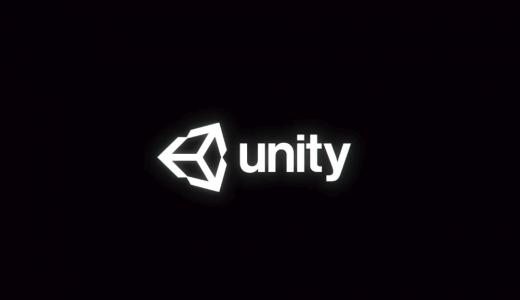 【Unity導入】インストールから最初のセットアップまで