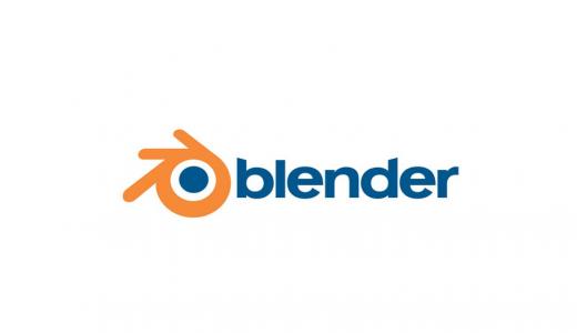 無料の3DCGソフトBlender(ブレンダー)とは?インストールから日本語化まで