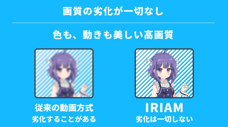 IRIAM2